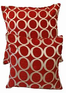 oh red cushion covers dublin ireland With sofa cushion covers ireland