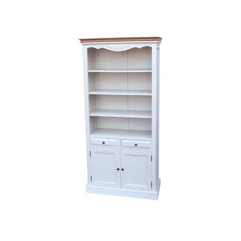etagere legno libreria mobile sala credenza legno bianco etagere
