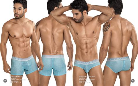 Clever Boxer / Briefs