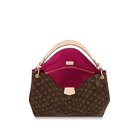 graceful mm monogram handbags louis vuitton