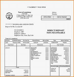 adp pay stub templates freehtml autos weblog With free paystub template online