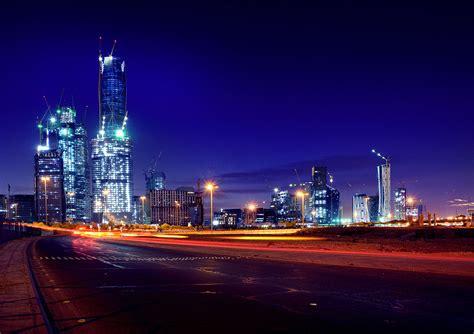 king abdullah financial district saudi arabia meinhardt
