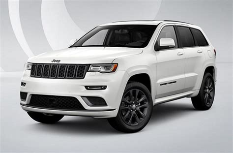 jeep altitude 2018 2018 jeep grand cherokee high altitude vs 2018 land rover