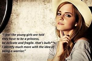 Happy Birthday ... Emma Watson Beauty Quotes