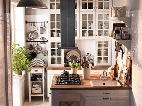 Inspirationen Küchen Im Landhausstil