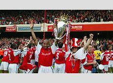 Arsenal Double 2002 Goalcom