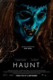 HAUNT: Official Key Art And Four Character Posters ...