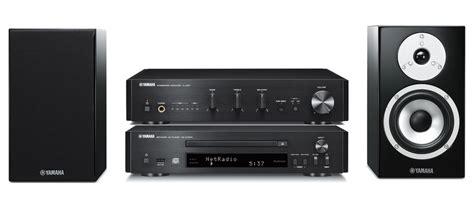 yamaha mcr n870 yamaha mcr n870 musiccast system a u671 lifier cd nt670 cd player ns bp401 speakers