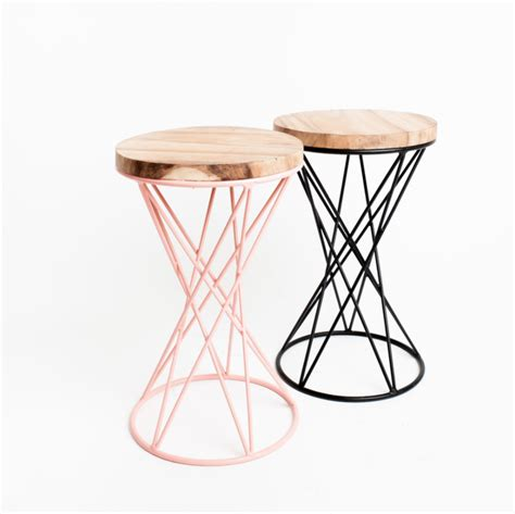 rose gold bedside table interiors addict 39 s 10 best bedsides the interiors addict