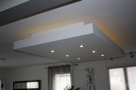 eclairage bureau led eclairage plafond suspendu dootdadoo com idées de