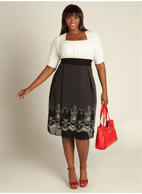 Hayleigh Dress in Ivory/Black | Outfits | Pinterest | Ivory Clothing and Nice dresses