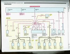 1986 Corvette Relay Box Diagram