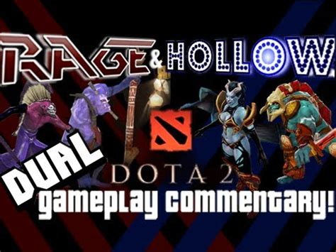dota 2 gameplay with live dual commentary 50 juggernaut youtube