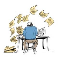 bureau d ecrivain les figurations de l écrivain nonfiction fr le portail