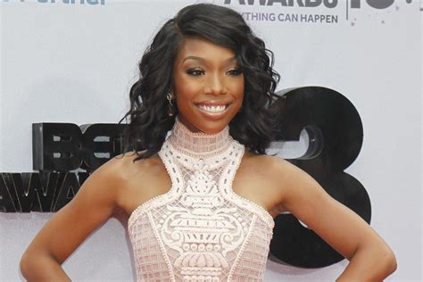 Brandy Norwood Dating Sir The Baptist – This Man Is Hers ...