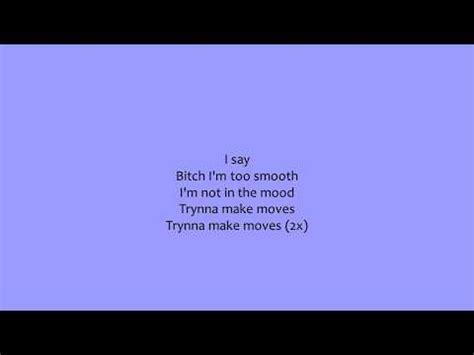 doja cat mooo bitch im   lyrics