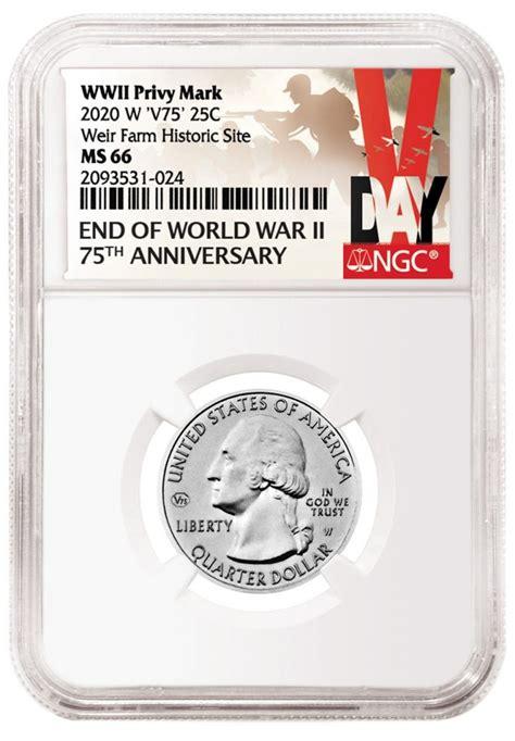 ngc announces special labels  privy mark   washington quarter  coin news