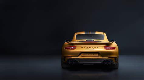 Porsche 911 4k Wallpapers by Porsche 911 Turbo S Exclusive Series 4k Wallpaper