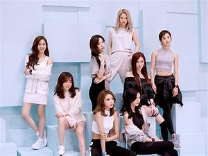 Photo )) SNSD Photoshoot Session for Casio 2017 • Kpopmap