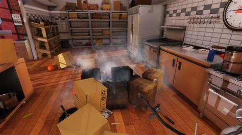 cuisine simulation playway cooking simulator coming in 2018