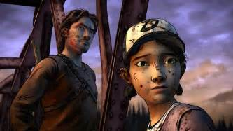 dead walking season episode march early screenshots gets game clementine clem s2
