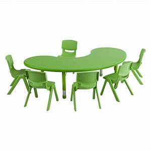 Activity Table And Chairs Marceladick com