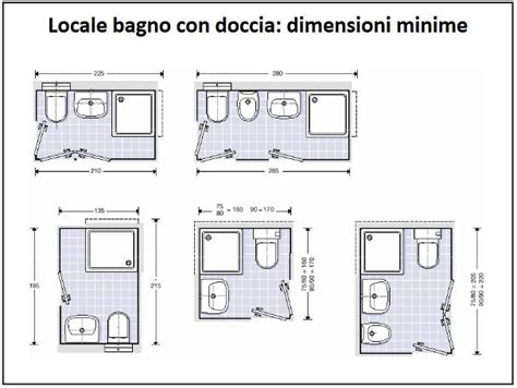 misura minima bagno risultati immagini per dimensioni minime bagno bagno
