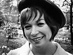 Where Are They Now: Shirley MacLaine - Southern Living