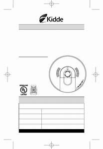 Kidde Kn-cosm-iba User U0026 39 S Manual