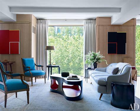 cocktail table decor ideas  designers  architectural digest