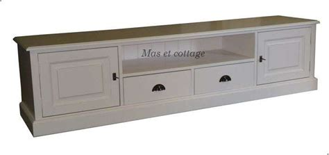 cuisine style anglais grand meuble tv cottage pin massif