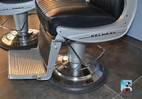 fauteuils de barbier belmont takara 224 vendre sur clicpublic be