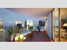 1100 Millecento New Luxury Apartments in Miami