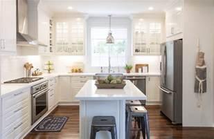 southern living kitchens ideas white ikea modern farmhouse style kitchen