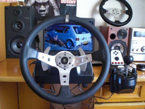 volante g25 volante g25 logitech