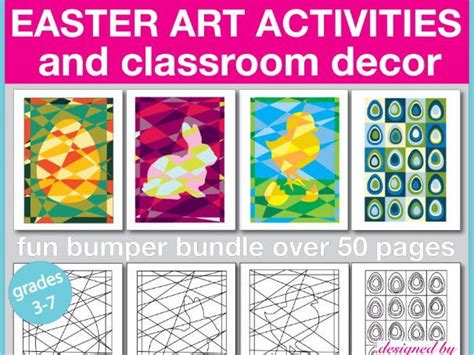 Easter Art Activities For Ks2  Merry Christmas And Happy New Year 2018