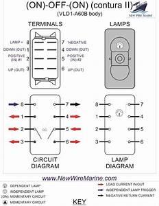 Daystar Ku80011 Wiring Diagram