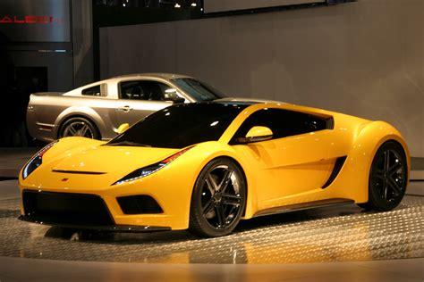 Saleen S5S Raptor - Car Design News
