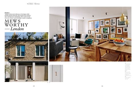 The Monocle Guide To Cosy Homes by Gestalten The Monocle Guide To Cosy Homes
