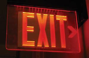 What To Say In An Exit Interview