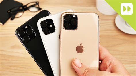 comparison iphone 11 iphone 11 max iphone 11r dummy