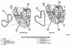 Dodge Neon Belt Diagram