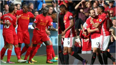 Premier League   Liverpool v/s Man Utd: Live streaming and ...