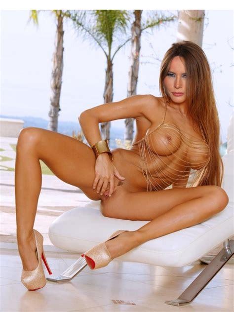 Melania Trump Celeb Nudes Naked Celebs Leaks