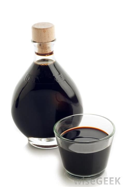 what is balsamic vinegar what is balsamic vinegar with pictures