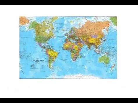 Diversi Tipi Di - i diversi tipi di carte geografiche