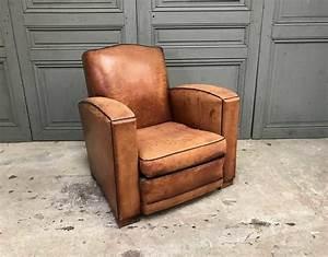 3487d3e0aa5 fauteuil club cuir ancien fauteuil club cuir ancien occasion meilleur de  petit fauteuil cuir