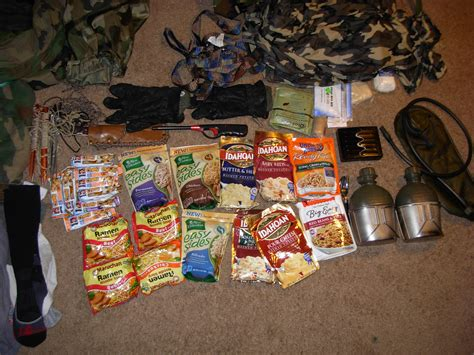backpacking recipes hellcat backpack rig and backpacking food sbtactical