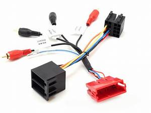 Car Stereo Wire Harnesses
