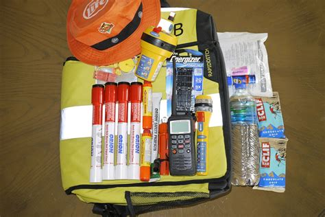 Boat Safety Ditch Bag by Post A Picture Of Your Ditch Bag The Hull